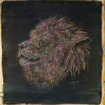 generative-art-lion